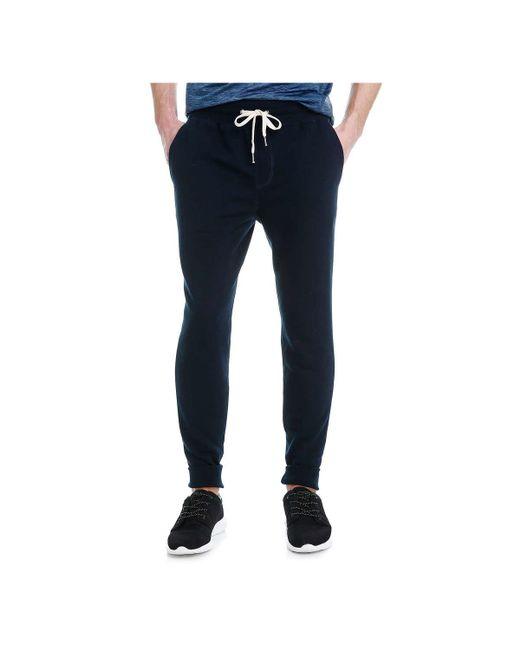 Joe Fresh | Blue Men's Active Jogging Pant for Men | Lyst