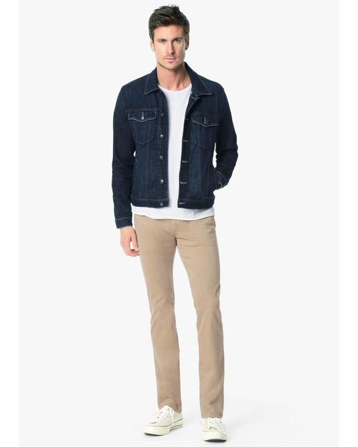 Joe's Jeans - Natural The Brixton for Men - Lyst