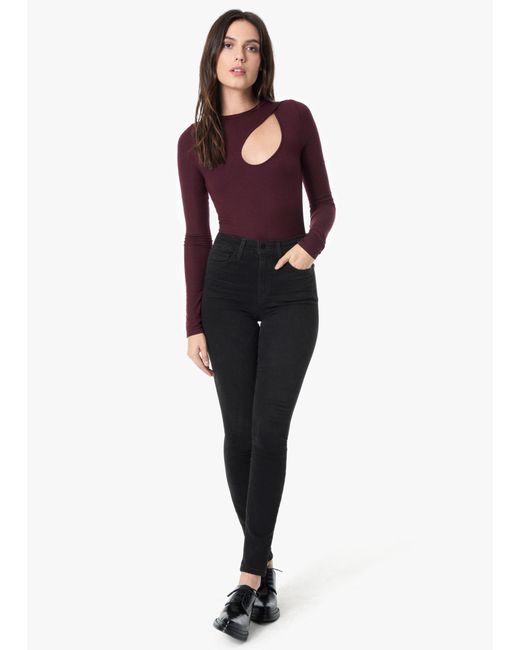 Joe's Jeans - Black The Charlie - Lyst