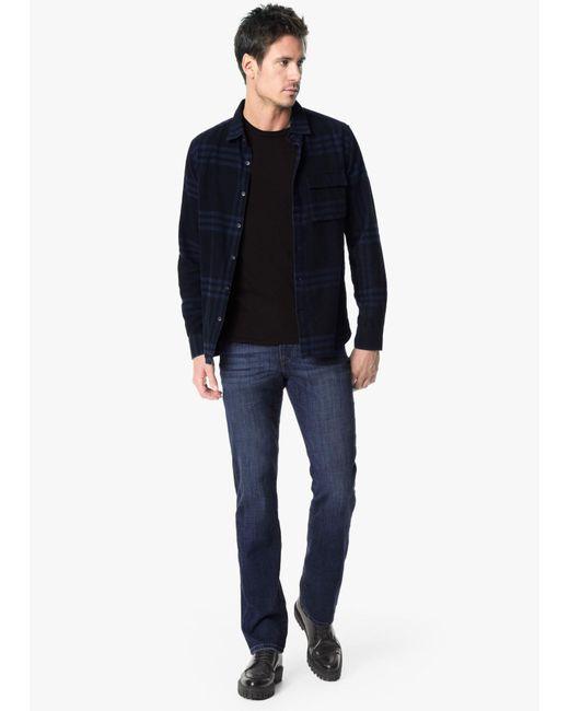 Joe's Jeans - Blue The Classic for Men - Lyst