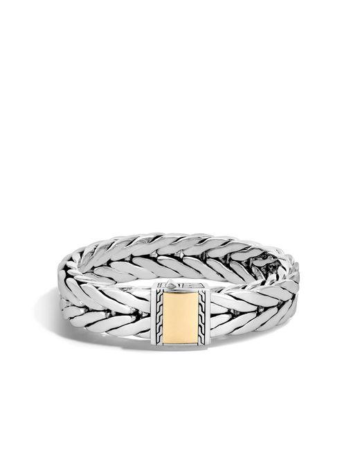 John Hardy - Multicolor Modern Chain Bracelet - Lyst