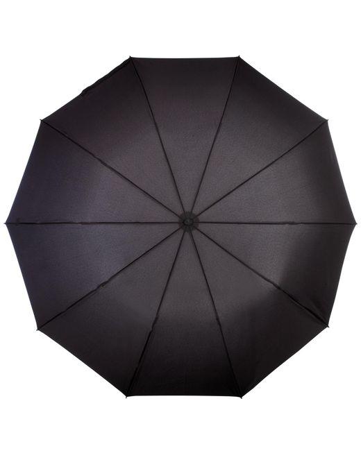 Fulton | Black Magnum Automatic Folding Umbrella | Lyst