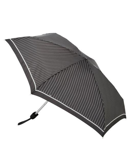Fulton   Black Tiny-2 Classics Compact Folding Umbrella   Lyst