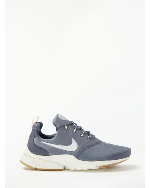 ab91a9b8c3b52 Nike - Multicolor Presto Fly Women's Trainers - Lyst ...