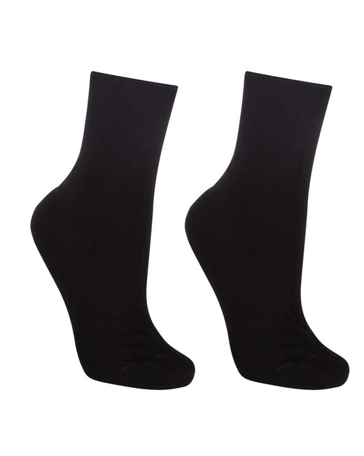 John Lewis | Multicolor Organic Cotton Roll Top Socks | Lyst