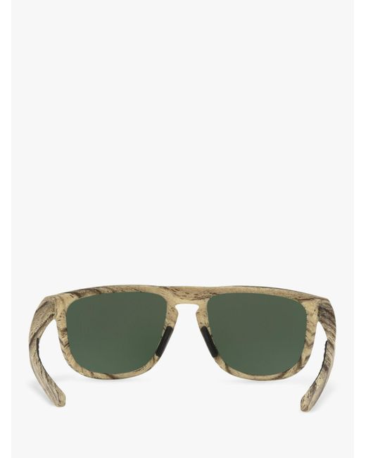 f86b5335d8 ... Oakley - Multicolor Oo9377 Holbrook Polarised Square Sunglasses for Men  - Lyst ...