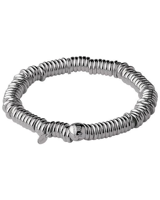 Links of London - Metallic Sweetie Core Sterling Silver Charm Bracelet - Lyst