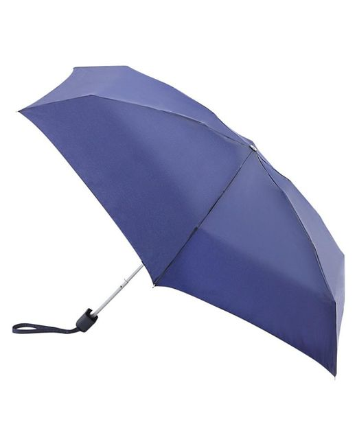 Fulton | Blue Tiny 1 Folding Umbrella | Lyst