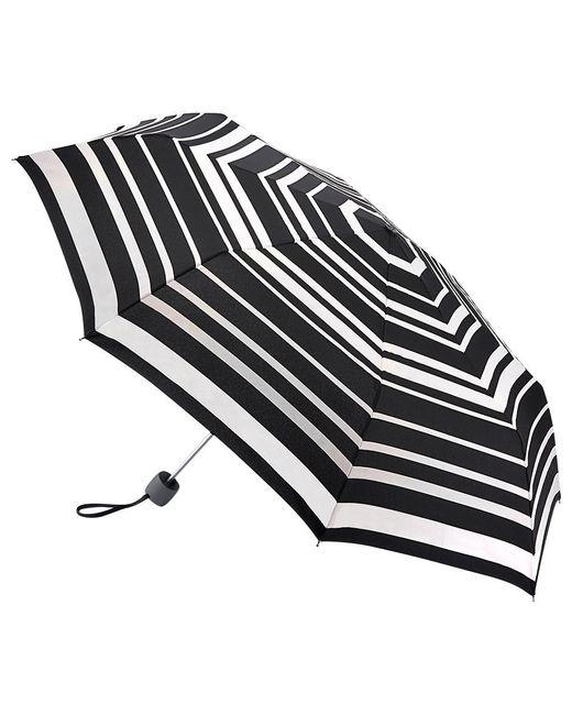Fulton | Black Superlite Magic Stripe Folding Umbrella | Lyst