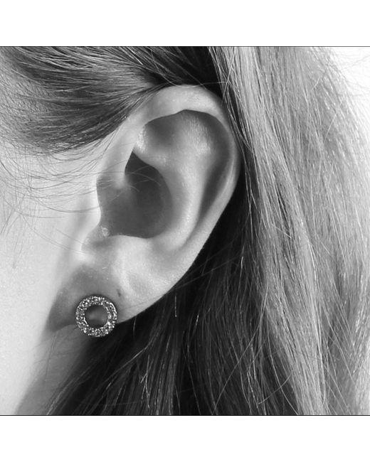 John Lewis - Metallic Dyrberg/kern Koro Brass Earrings - Lyst