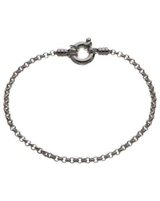 Links of London | Metallic Mini Belcher Bracelet | Lyst