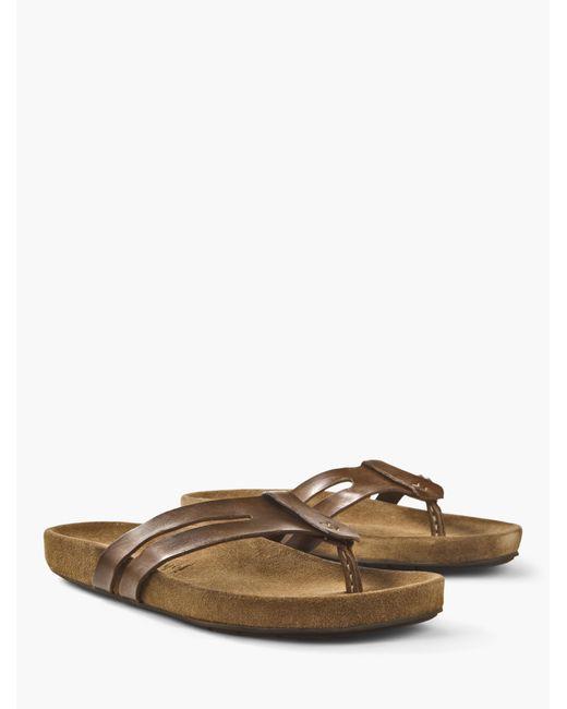 John Varvatos | Multicolor Artisan Sandal for Men | Lyst