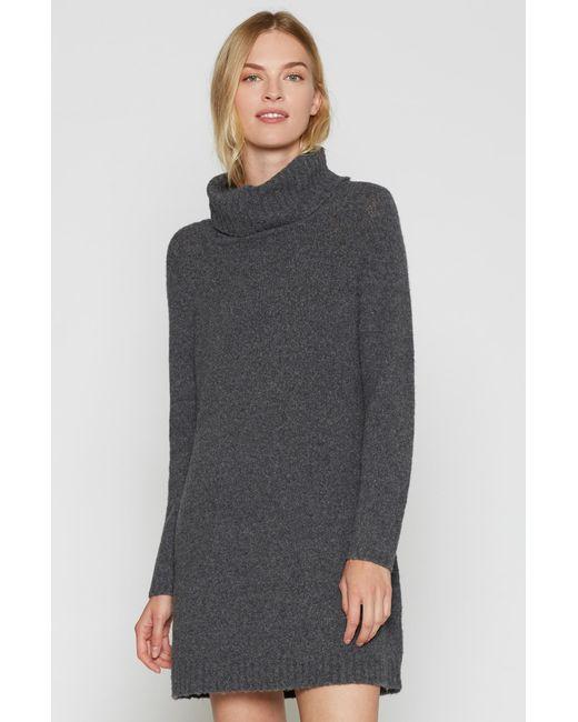 Joie   Gray Kincaid Turtleneck Sweater   Lyst