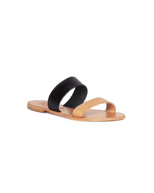 Joie - Black Sable Sandal - Lyst