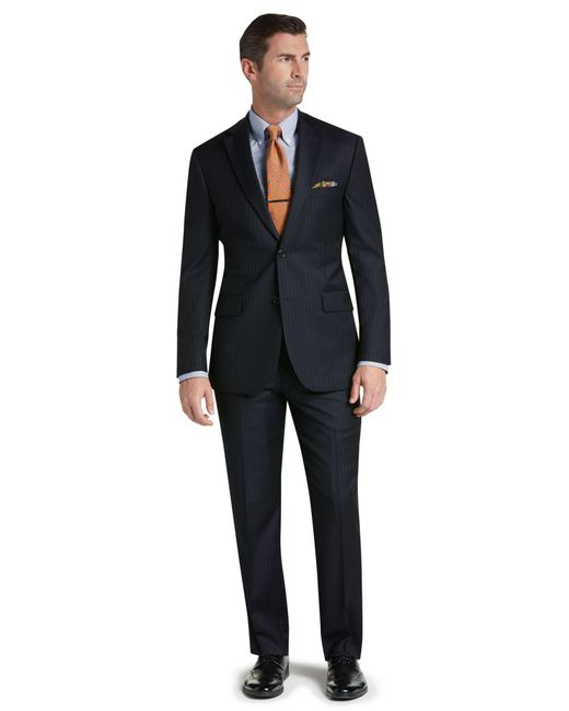 Find great deals on eBay for jos a bank navy suit. Shop with confidence. Skip to main content. eBay: Shop by category. Jos A Bank Suit Jacket And Pants Navy % Wool 48 Regular / 43 Waist FAST SHIP. Jos. A. Bank · 48 · Regular. $ Buy It Now. Free Shipping. SPONSORED.