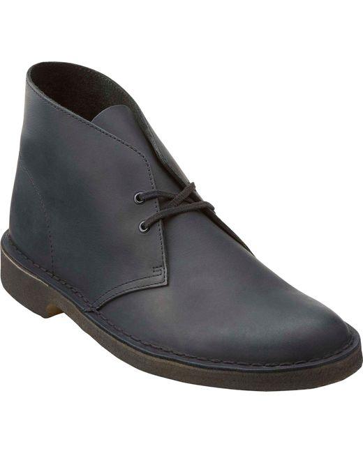 Jos. A. Bank | Black Clarks Desert Boot for Men | Lyst