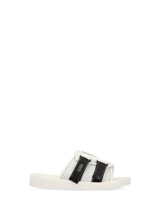 aa891219c61f Palm Angels - White Suicoke X for Men - Lyst ...