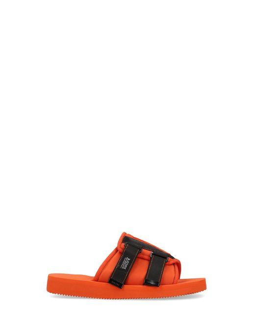 aea25d217486 Palm Angels - Orange Suicoke X for Men - Lyst ...