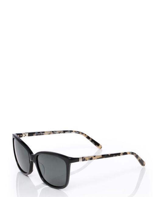 Kate Spade   Brown Kasie Sunglasses   Lyst
