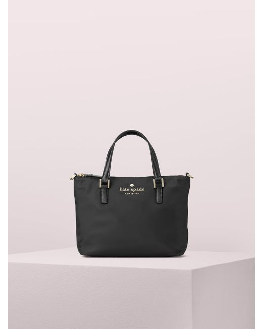 05c0d71764 Kate Spade Watson Lane Lucie in Black - Save 51% - Lyst