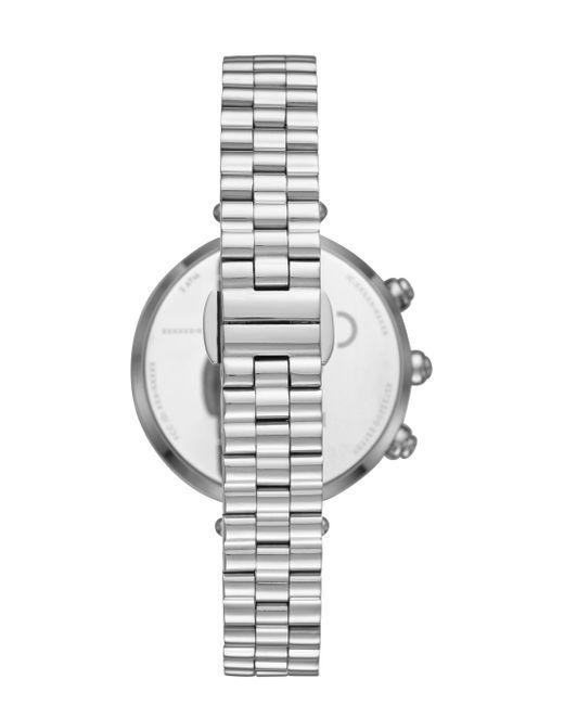 kate spade hybrid watch instructions