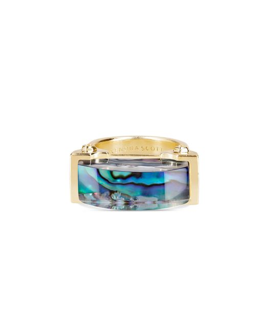 Kendra Scott - Multicolor Jeanne Cocktail Ring - Lyst