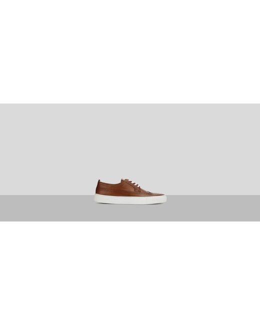 Grifyn Leather Sneaker B Kenneth Cole iko1cYAH