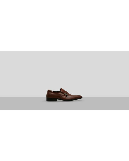 Kenneth Cole Reaction   Brown Good News Loafer for Men   Lyst