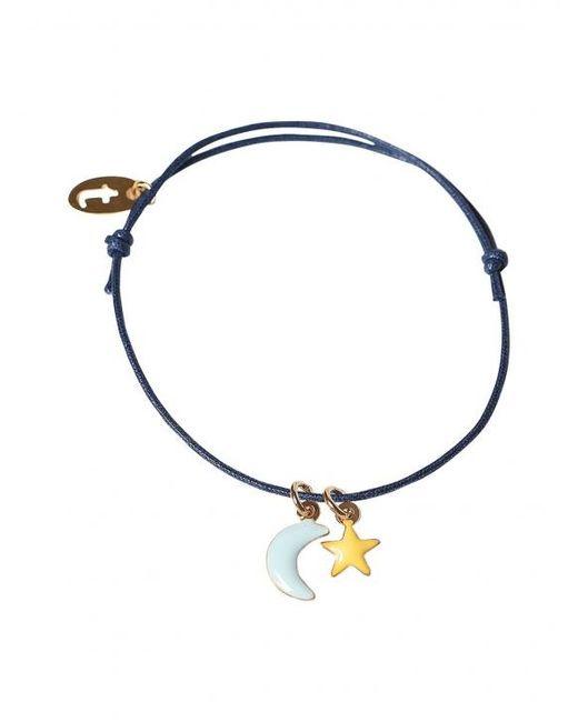 Titlee | Metallic Moonlight Bracelet | Lyst