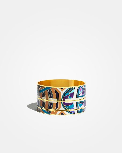 Kimora Lee Simmons - Multicolor Cinch Jackpot Bracelet - Lyst