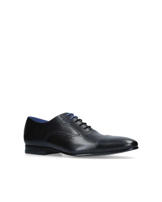 Ted Baker   Murain Tc Oxford In Black for Men   Lyst