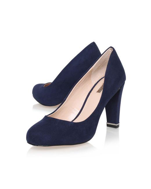 Kurt Geiger Lovely Court Shoes