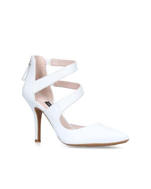 Nine West - White Florent - Lyst