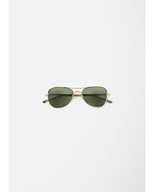 Oliver Peoples - Multicolor Executive Suite Sunglasses - Lyst