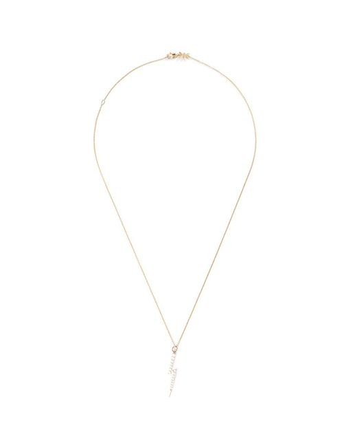 Khai Khai Sphere Eternity Necklace lFNcsTk