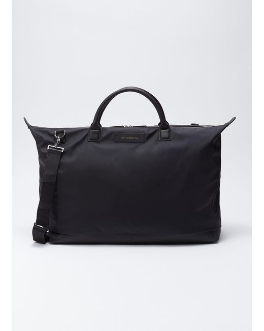 633dc24dfaa93 Want Les Essentiels De La Vie - Multicolor  hartsfield  Weekender Tote Bag  for Men ...