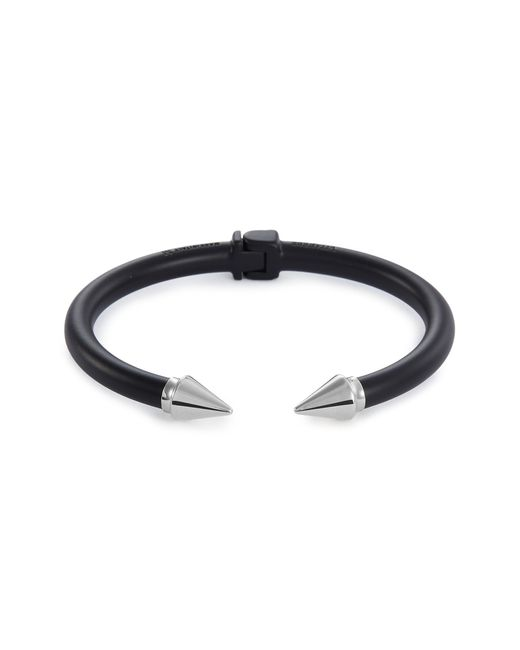 Vita Fede - Metallic 'mini Titan' Two-tone Bracelet for Men - Lyst