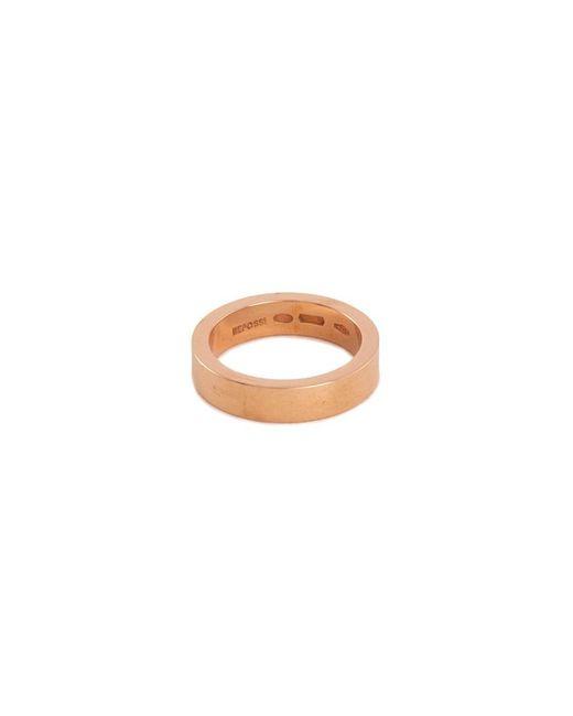 Repossi - Metallic 'berbère' 18k Rose Gold Phalanx Ring - Lyst