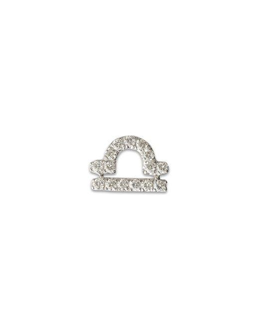 Loquet London | Metallic 18k Rose Gold Ruby Zodiac Charm - Leo | Lyst