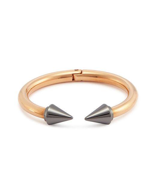 Vita Fede - Metallic 'titan' Two-tone Bracelet - Lyst