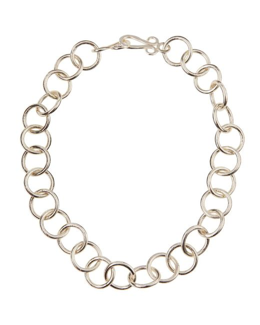 Stephanie Kantis - Metallic Classic Chain Necklace - Lyst