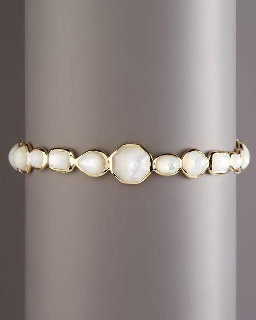 Ippolita - Metallic Gelato Bracelet - Lyst
