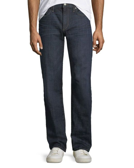 Joe's Jeans - Blue The Classic Straight-leg Jeans for Men - Lyst