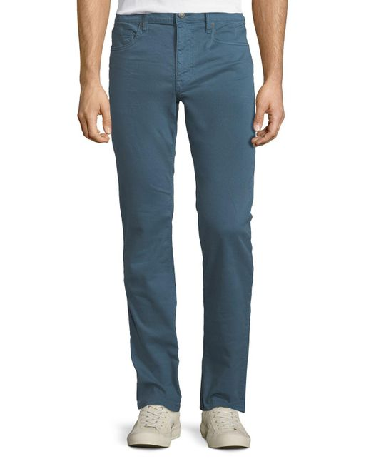 Joe's Jeans - Blue The Brixton Slim-straight Jeans for Men - Lyst