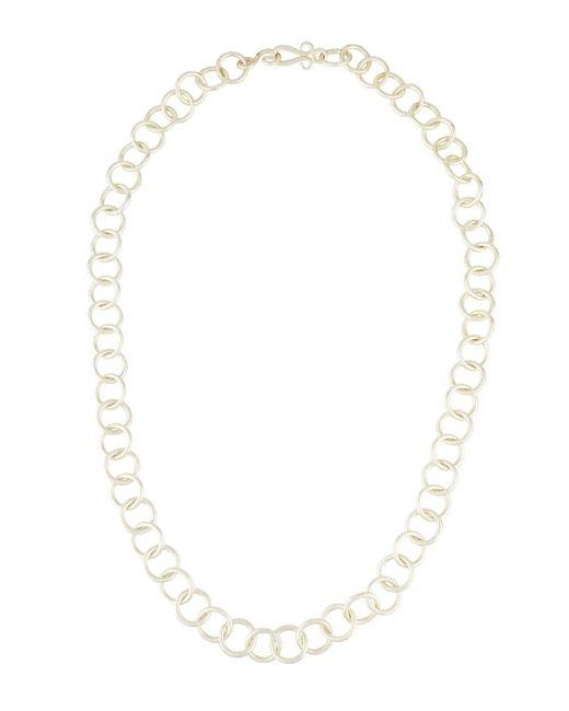 Stephanie Kantis - Metallic Classic Chain Necklace - Lyst
