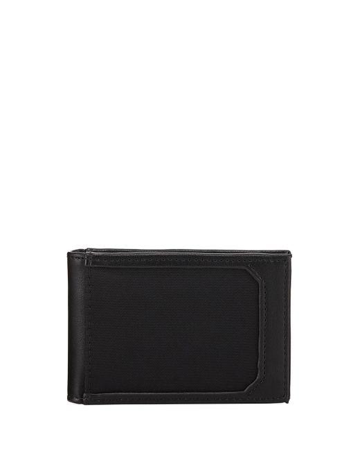 Neiman Marcus - Black Men's Nylon Bi-fold Wallet for Men - Lyst