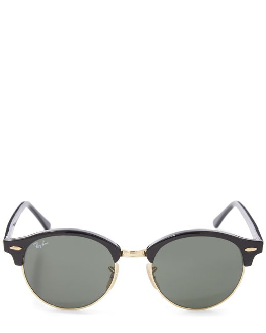 ray ban 4246 retro sunglasses in black lyst. Black Bedroom Furniture Sets. Home Design Ideas