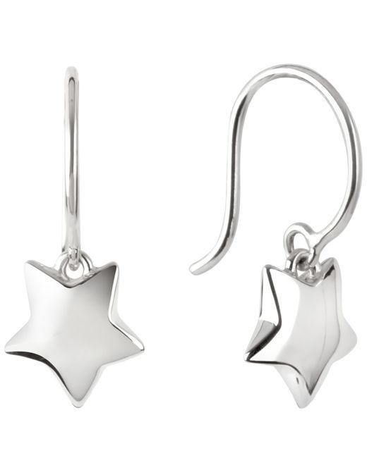 Dinny Hall - Metallic Silver Bijou Star Drop Earrings - Lyst