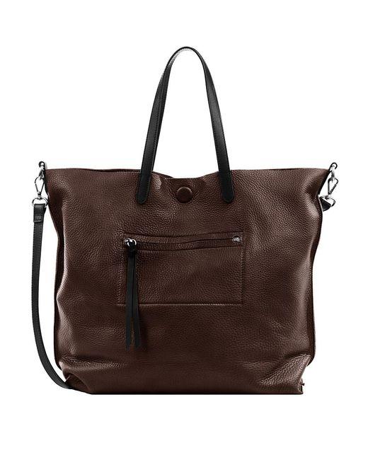 Linea Pelle | Brown Hunter Tote Bag | Lyst