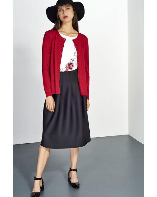 Liu Jo | Multicolor 'blossom' T-shirt | Lyst